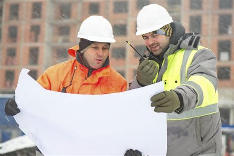 winter safety tips for construction workers st louis work injury
