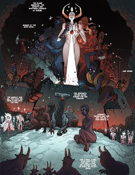 kill 6 billion demons book 2 kill six billion demons books kill six billion demons 187 wielder of names 1 2