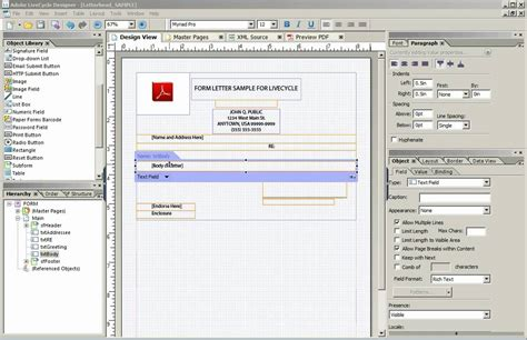 adobe livecycle templates form flow in adobe livecycle designer 174
