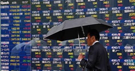 banca centrale giapponese la banca centrale giapponese fa impennare lo yen crolla
