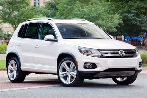 volkswagen suv 2015 2015 volkswagen tiguan sel market value what s my car worth