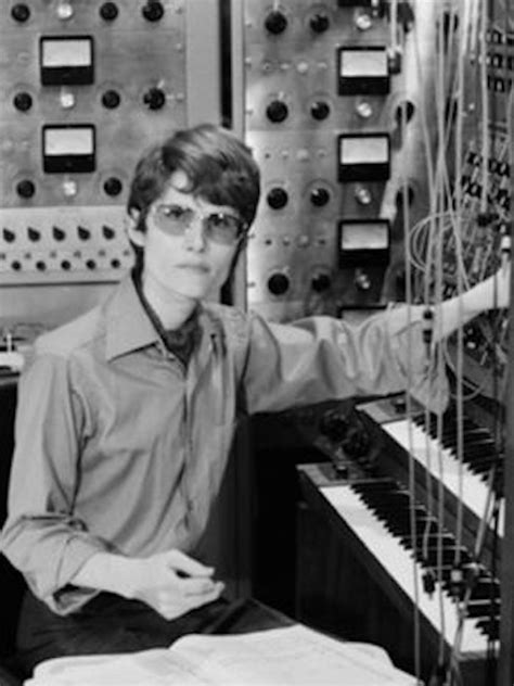 Wendy Carlos: Switched on, Synthed Out | Insomniac