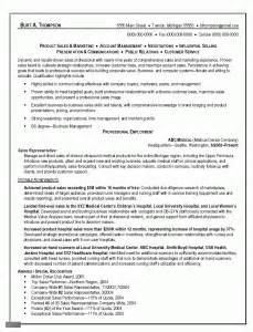 Sle Of Resume For Application by Great Resume For Sales Representative 2016 2017 Resume 2016