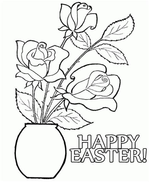 flower coloring pages for girls az coloring pages