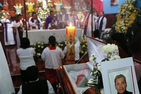 catholic funeral traditions catholic church alleges smear caign against slain