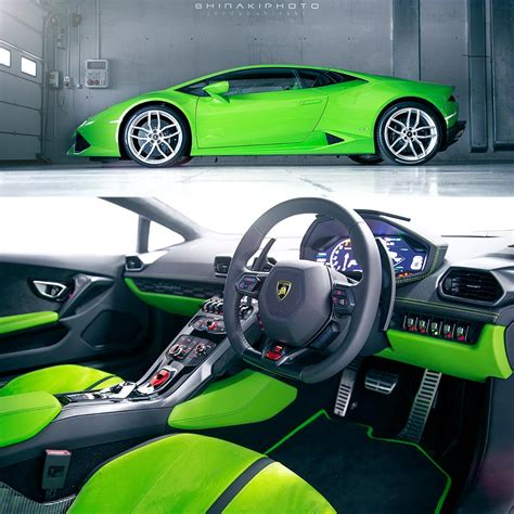 What Colors Do Lamborghinis Come In What Is The Most Popular Color With Lamborghini Huracan