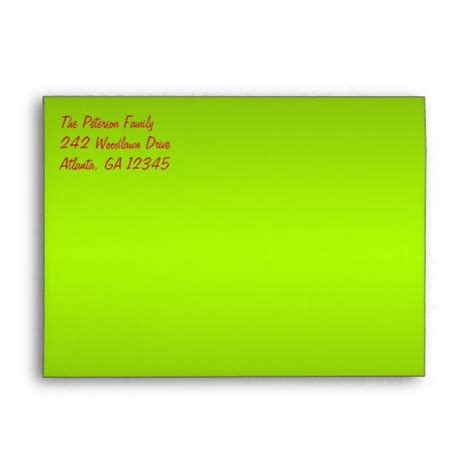 cards and envelopes for card envelope for 5x7 greeting cards zazzle