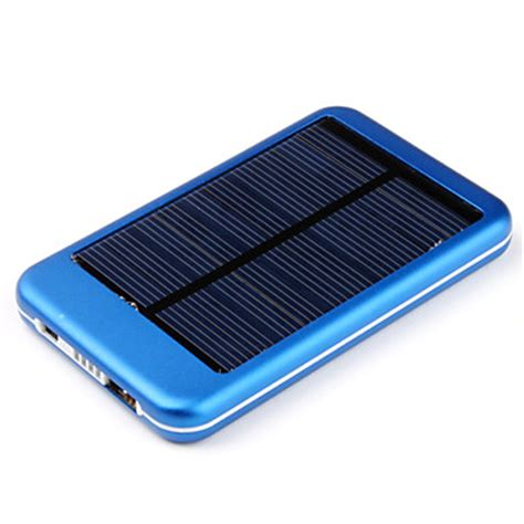 Power Bank Bio Solar elixer tech launches solar power bank ornate solar