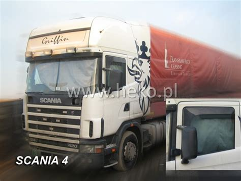 ofuky scania serie4 serier 94 114 124 144 truck shop