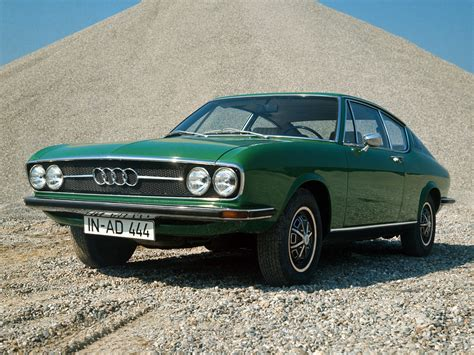 Audi S100 Coupe by Audi 100 Coupe S Specs Photos 1970 1971 1972 1973
