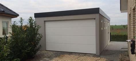 systembox garagen carport nz holz carport skanholz spessart flachdach