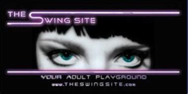 free swinging websites the swing site your adult playground www theswingsite com