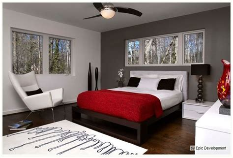 light blue and red bedroom gray red bedroom master bedroom i d add light blue sheets for an additional