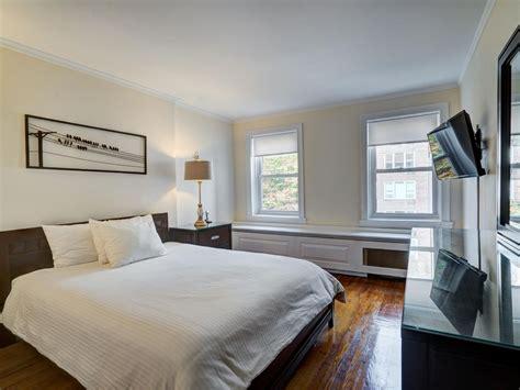 schlafzimmer quadratmeter ferienwohnung im stadtzentrum in kips bay mieten 4304484
