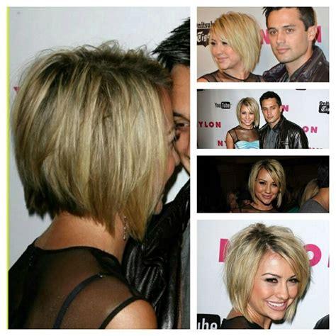 chealsea kane haircut backview chelsea kane haircut back view google search