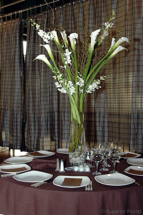 Home Decor Vase superior florist event florals centerpieces