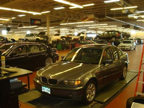 Shomp Bmw by Schomp Bmw Highlands Ranch Co 80129 8007 Car Dealership