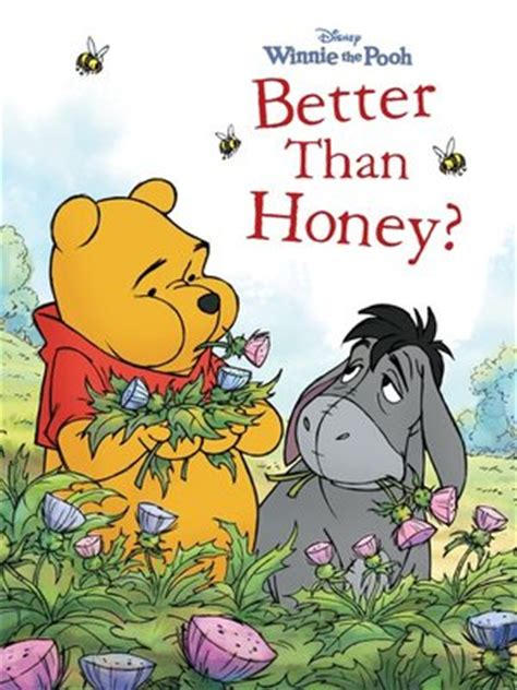 Better Than Honey By Disney Book 183 Overdrive