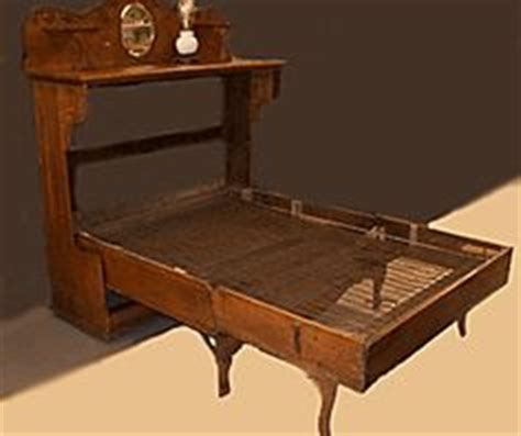 1000 images about antique murphey beds on