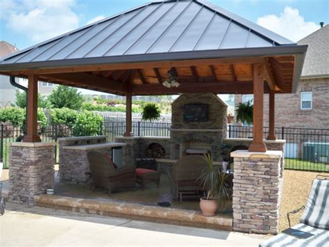 screened in patio plans
