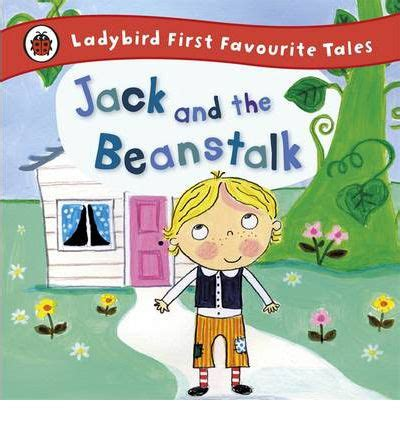 7 Of My Favorite Tales by And The Beanstalk Ladybird Favourite Tales