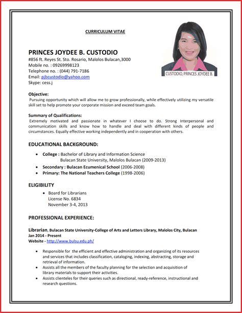 literarywondrous mba resume format resume templates literarywondrous for format sle application pdf bank