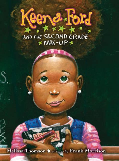 second books junior library guild keena ford and the second grade mix