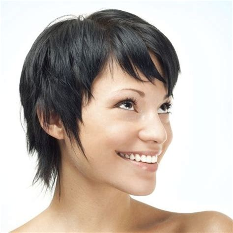 should fine hair be razor cut exciting ideas for short razor cut hairstyles that are to