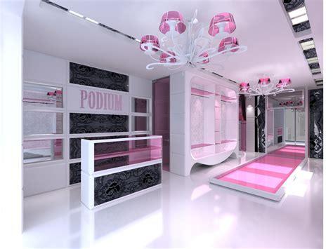 Interior Decoration Store Womens Clothes Decors 187 Archive 187 Podium