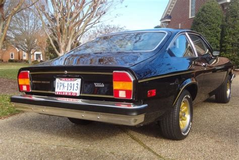 chevrolet cosworth 1976 chevrolet cosworth for sale gm authority