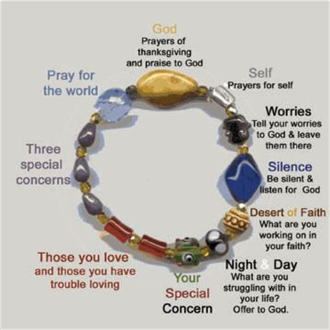 a bead and a prayer prayer daily practices