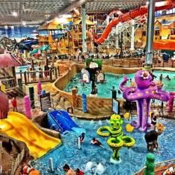 pics photos poconos indoor waterparks