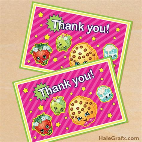 Shopkins Label Kitkat 4 Bar 17 Best Images About Shopkins On Gift Card