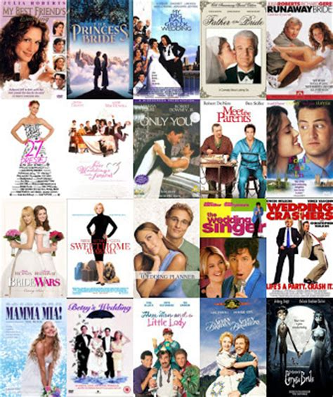 Top 8 Comedies Of 2010 by 11 And Comedy Filled Wedding With The Word