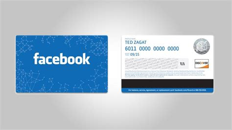 Gift Card On Facebook - a sneak peek on the facebook gift card