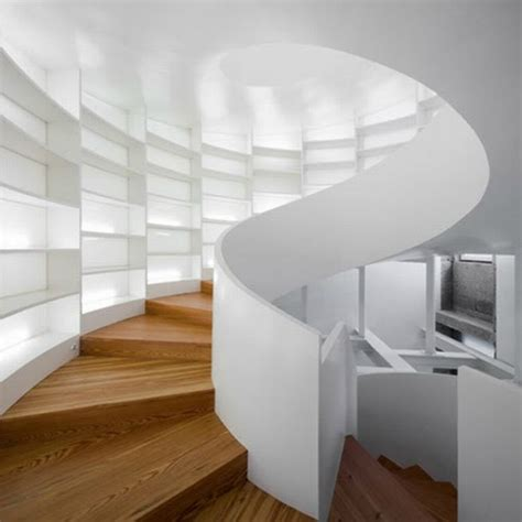 white wood bookshelves the pairing that is shelves and stairs mocha