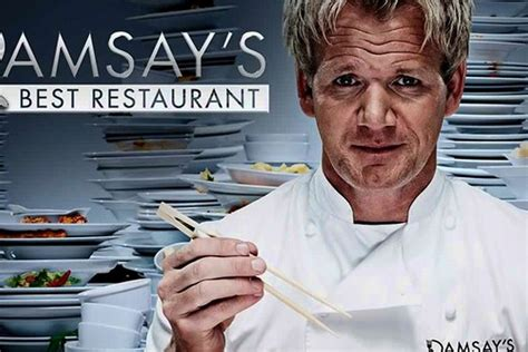 best gordon ramsay america s best restaurant gordon ramsay teams up with