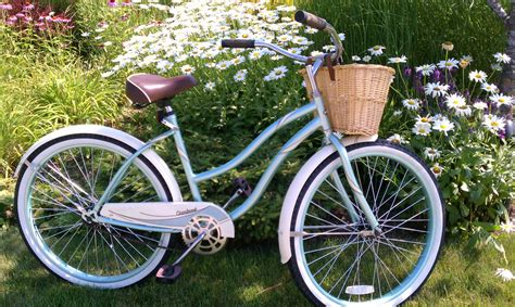 summer bike musings from kim k summer traditions