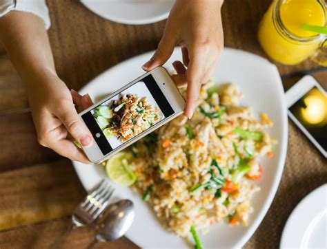 blogger food food bloggers emerging as important influencers for halal