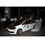 India's Fastest Volkswagen Vento Tuned By Tiger Sports