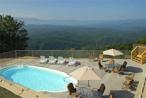 pigeon forge and gatlinburg cabin rentals with