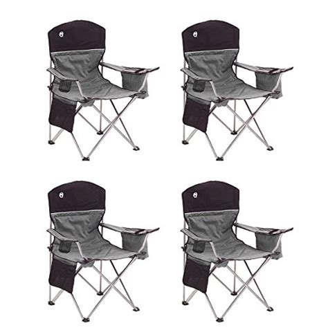 Coleman Oversized Chair by Coleman Oversized Chair With Cooler 11street