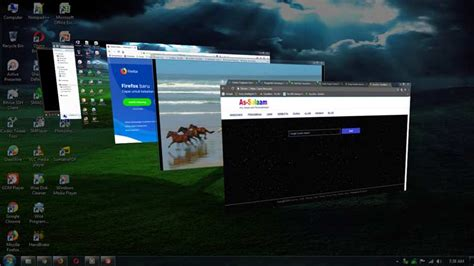 tutorial install xp windows 7 tutorial cara install windows 7 dengan sempurna aura