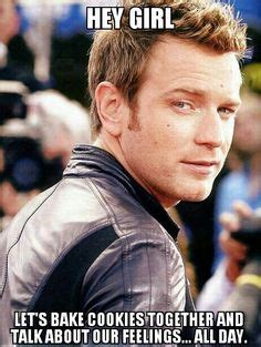 Hey Haba What About Me by 1000 Images About Ewan Perfection Exists On