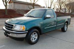 1998 Ford Truck 1998 Ford F150 Xlt Truck 110k V6