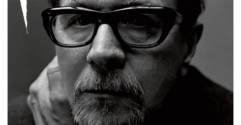 darkest hour gary oldman interview gary oldman reveals the challenge of playing winston