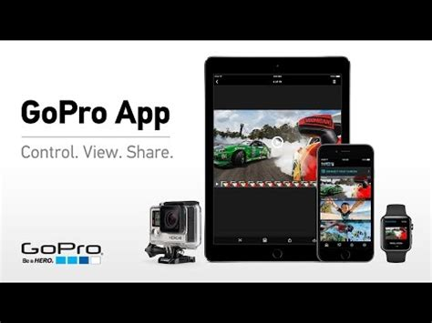 best gopro apps gopro app android apps on play