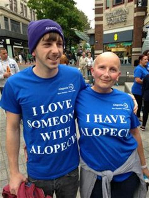 clothes for people with alopecia awareness ribbons boys and my boys on pinterest