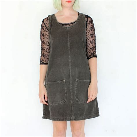 corduroy jumper dress corduroy dress jumper