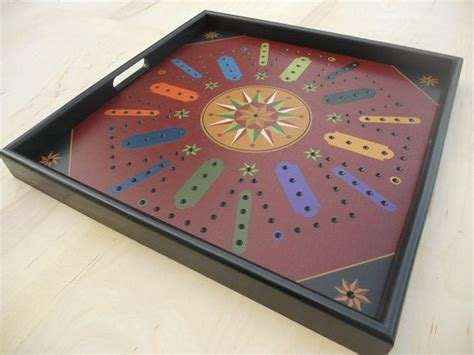 aggravation game board tray frame     player